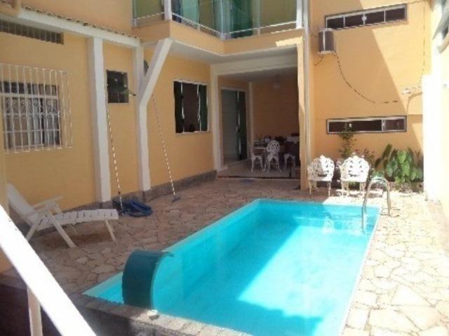Excelente Galpão com 2 apartamentos, documentado, Vila Mury!