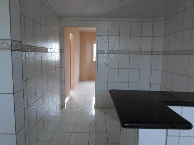 Alugo excelente sobrado 3 quartos condominio Jardim Champagnat - Foto 8