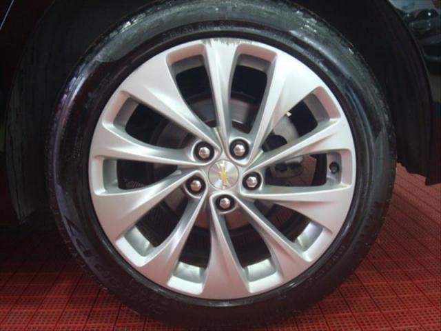 Chevrolet Cruze 1.4 Turbo lt 16v - Foto 15