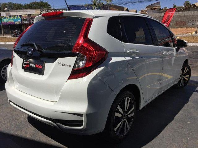 Honda Fit exl ano 2019 Automático - Ipva Pago - Revisada em Concessionária - Foto 6