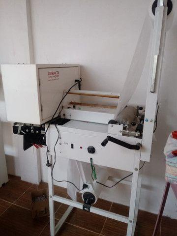 Kit completo de Maquina para fabricaçao de fradas. zap * - Foto 4