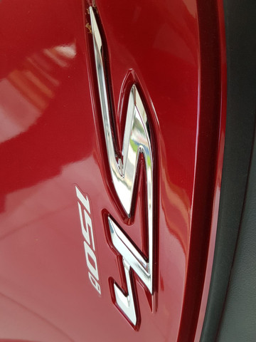 Honda SH 150 2020/21 novíssima!!!! - Foto 6