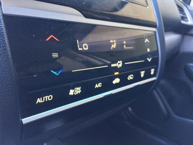 Honda Fit exl ano 2019 Automático - Ipva Pago - Revisada em Concessionária - Foto 10