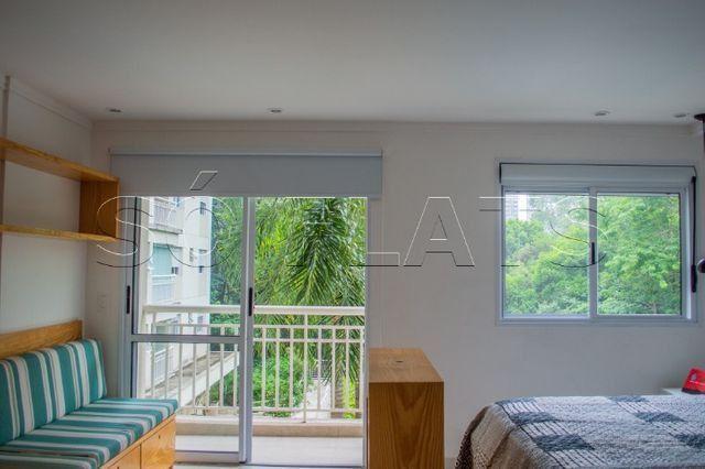 Apartamento mobiliado no Morumbi para locação, prox a Av. Hebe Camargo - Foto 14