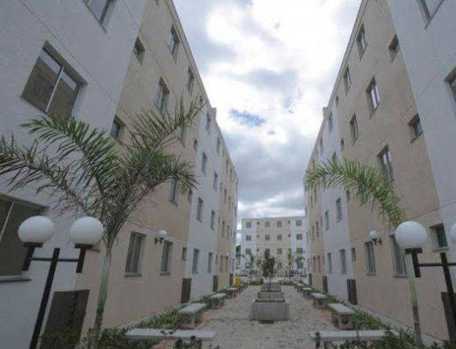 Betim - Apt retomado vazio com super desconto - Cond Aquarela City - Foto 2