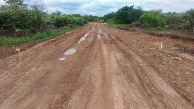 Fazenda em Pilão Arcado - BA - Foto 10