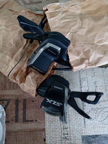 Grupo Shimano slx 2x11  - Foto 6