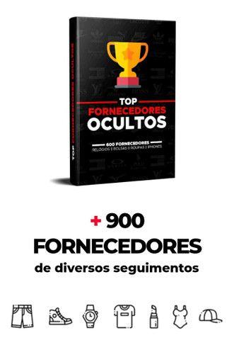 top fornecedores ocultos pdf