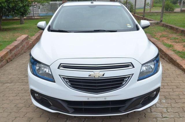 Chevrolet Onix 1.4 Ltz (parcelamos) - Foto 4