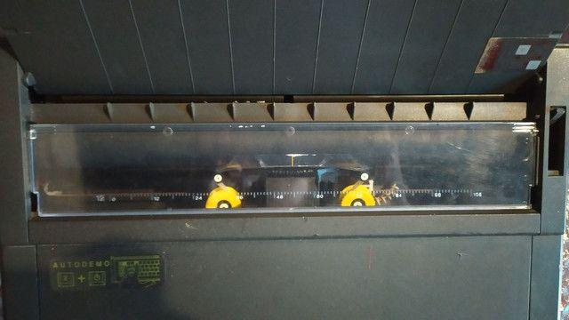 Máquina de escrever Olivetti Praxis 201 - Foto 4