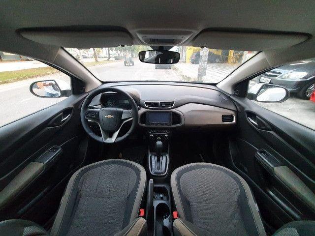 V12 Car Consultoria - Prisma LT Automático - Renato Pai Degua - Foto 6