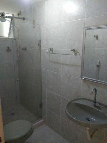 Apartamento quarto, sala, cozinha e varanda perto do Shopping Recife - Foto 8