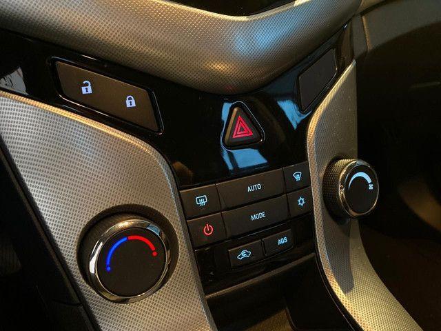 Chevrolet Cruze 1.8 LTZ 2014 Impecável - Foto 13
