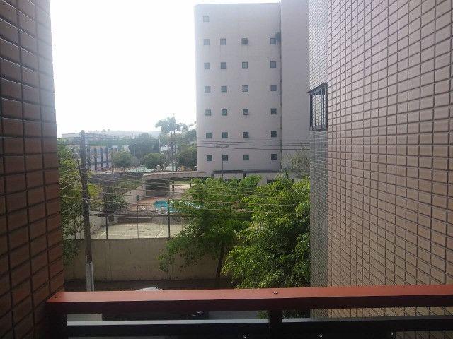 Apartamento com 3 dormitórios sendo 1 suíte, lazer completo, Aterrado! - Foto 14
