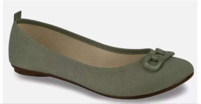 Sapato/ Sapatilha / Sandália Moleca -Vários modelos e tamanho - Novos com Nota Fiscal - Foto 5