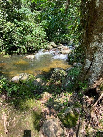 Cód.: 1331 - Linda chácara com cachoeira - JR IMÓVEIS