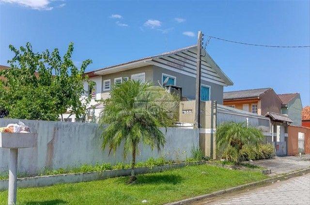 Casa à venda com 3 dormitórios em Balneário shangrila 2, Pontal do paraná cod:145739 - Foto 9