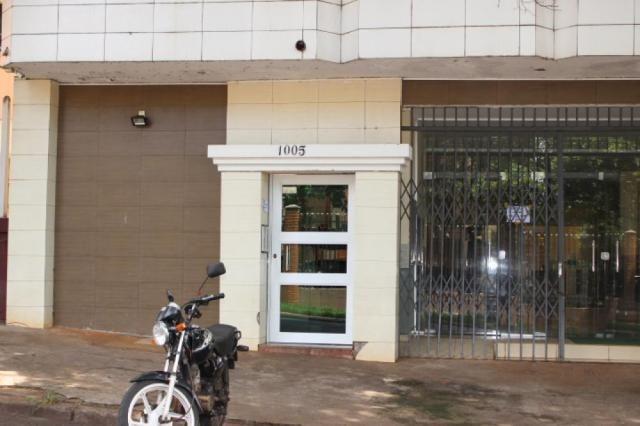 Apartamento para alugar com 1 dormitórios em Jardim universitario, Maringa cod:L25481 - Foto 14