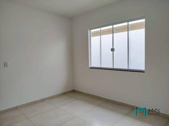 Ótima casa a venda no bairro Belmonte - Foto 10