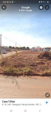Terreno Paiaguais Avenida principal  - Foto 3