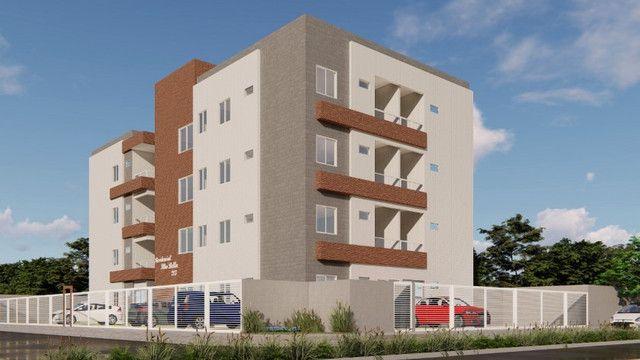 Apartamento no Valentina com 2 quartos e vaga de garagem. Lançamento!!!