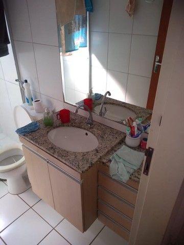 Apartamento 2 quartos Setor Negrão de Lima, 195 Mil - Foto 5