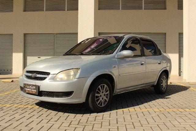 Chevrolet Classic LS  2011 ( GNV )
