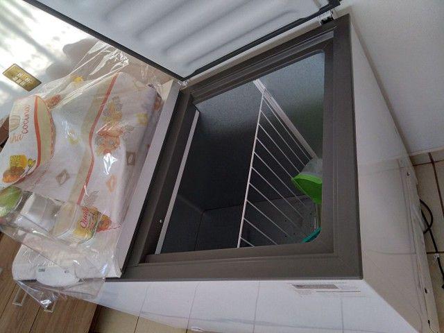 Freezer cônsul 400 lts novo - Foto 3