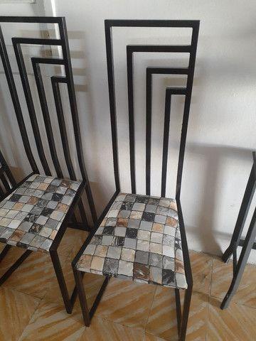 Cadeiras - Foto 4