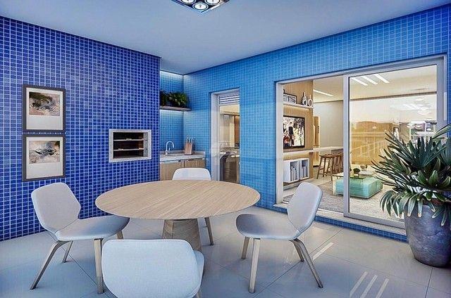 Apartamento à venda com 3 dormitórios em Caioba, Matinhos cod:155296 - Foto 13
