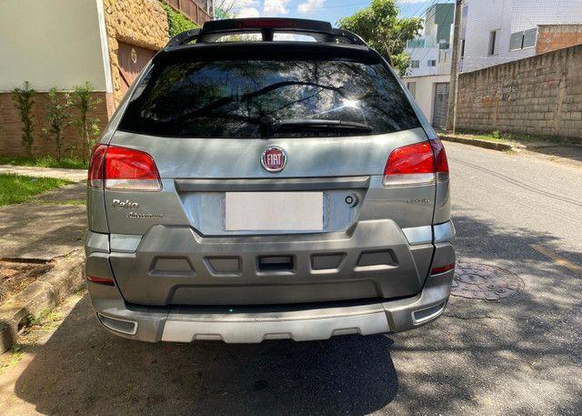 Fiat Palio Weekend Adventure Locker 1.8 Impecável!!!! - Foto 3