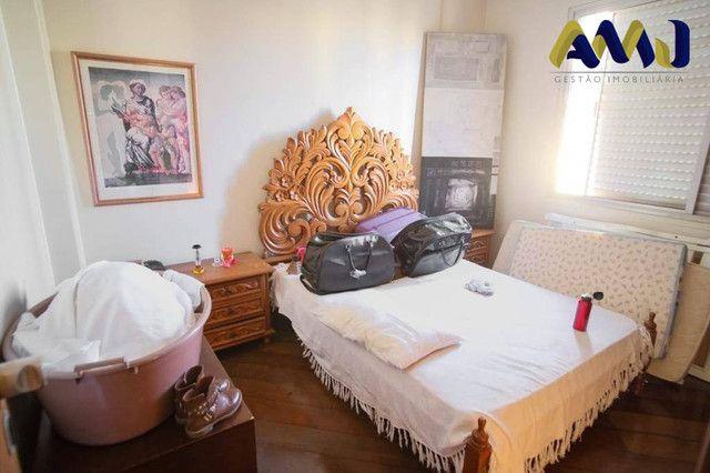 04 quartos no Setor Oeste - Ed. Himalaia - Foto 15