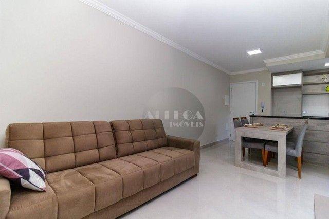 Apartamento Garden com 2 dormitórios à venda, 59 m² por R$ 427.000,00 - Fanny - Curitiba/P - Foto 12