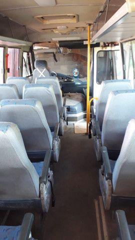 Micro ônibus Volare  - Foto 4