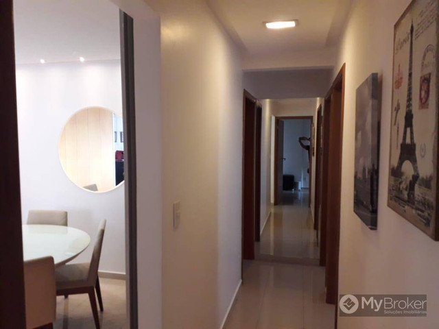Apartamento com 4 dormitórios à venda, 120 m² por R$ 800.000,00 - Setor Nova Suiça - Goiân - Foto 5