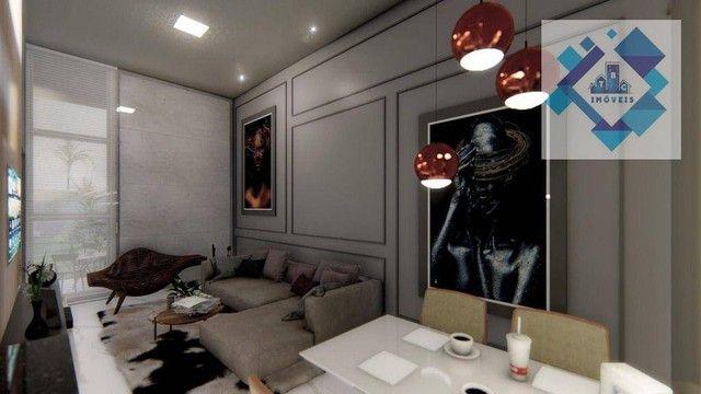 Casa com 3 dormitórios à venda, 98 m² por R$ 340.000 - Parnamirim - Eusébio/CE - Foto 5