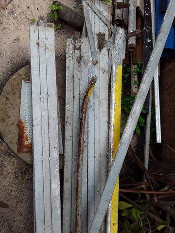 Portas de rolo - Foto 3