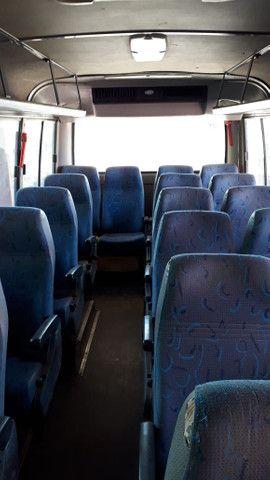 Micro ônibus Volare  - Foto 5
