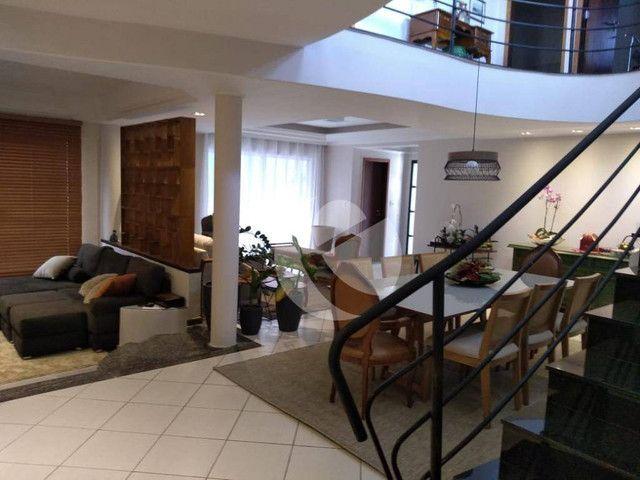 Sobrado com 4 dormitórios para alugar, 255 m² - Jardim São Jorge - Londrina/PR - Foto 4