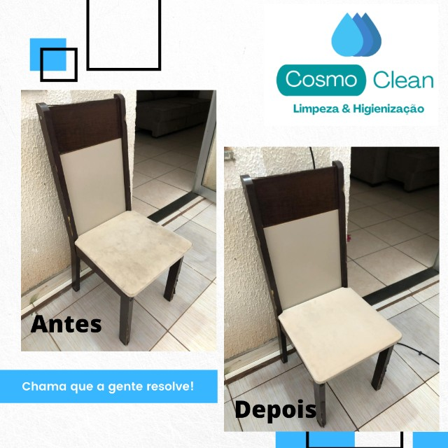 limpeza e higienização sofá colchao poltronas carros - Foto 5