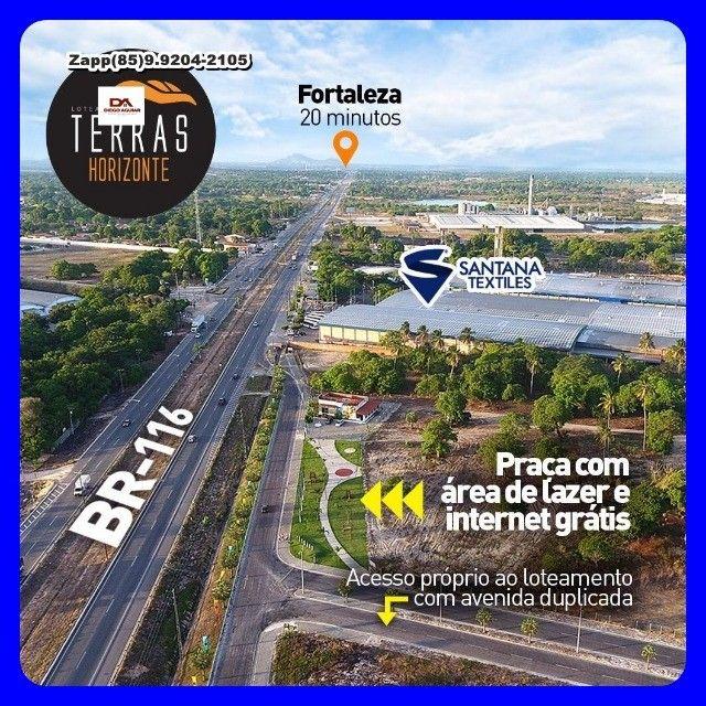 Lotes Terras Horizonte - Venha investir-&#@& - Foto 9