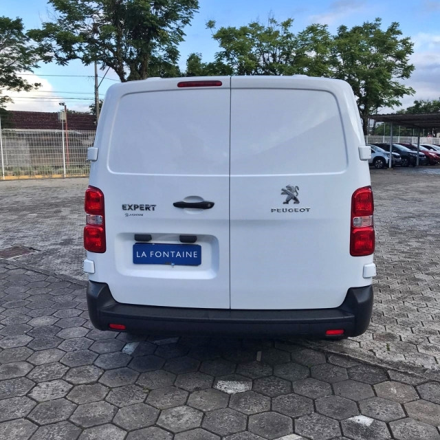 Peugeot Expert BUSINESS PACK 2P - Foto 9