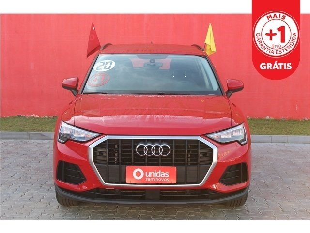 Audi Q3 2020 1.4 35 tfsi flex prestige s tronic