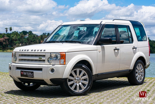 Land Rover Discovery 3 2.7 4x4 Diesel (auto) - Foto 3