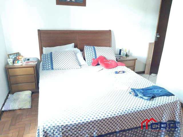 Apartamento com 4 dormitórios à venda, 112 m² por R$ 340.000,00 - Retiro - Volta Redonda/R - Foto 10