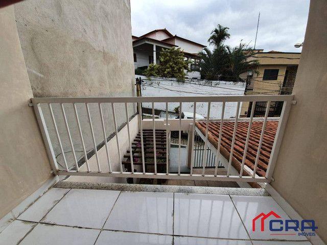 Casa à venda, 150 m² por R$ 630.000,00 - de Fátima - Barra Mansa/RJ - Foto 4