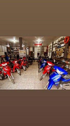 CINQUETINHA e 110cc Modelo: BIZ  - Foto 5