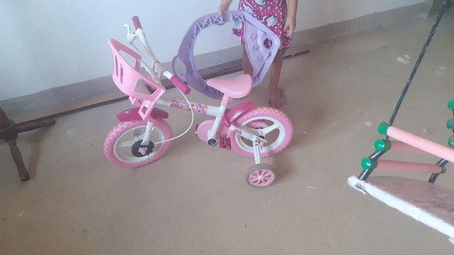 Bicicleta e velotrol  - Foto 6