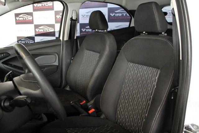 Ford Ka 1.0 SE (Flex) - Foto 8