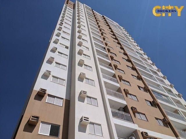 Apartamento Mobiliado Jardim Olivia